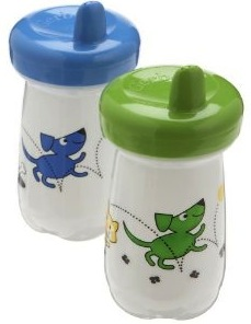 Tips For Transitioning To A Sippy Cup